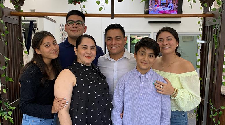 castro-family